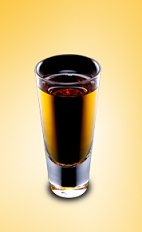 Celebrate a wonderful cognac with three of your friends. The 4 in a Row is a shot drink made from Xante cognac. Recipe serves 4.