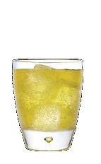 Don't let life get to you, just chill dude. The Chill Dude cocktail recipe is made from Three Olives Dude citrus vodka and lemon-lime soda, and served over ice in a rocks glass.