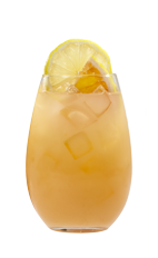The Citrus Punch is an orange punch made form lemon vodka, ruby red grapefruit juice, lemon juice and agave nectar, and served from a pitcher or punch bowl. Recipe serves 4.