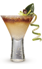 The Daiquiri Cruzan cocktail recipe is made from Cruzan rum, daiquiri mix, lime juice and sugar, and served shaken in a chilled cocktail glass.