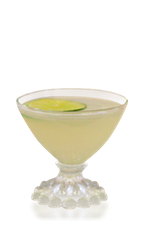 The Daiquiri No. 3 cocktail recipe is made from Don Q white rum, maraschino liqueur, lime juice, simple syrup and grapefruit juice, and served in a chilled cocktail glass.