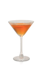 As the sun sets, the party animal comes out in all of us. The Don After Dark cocktail recipe is made from Don Q Anejo rum, sherry, ginger liqueur, chocolate bitters and orange, and served in a chilled cocktail glass.