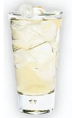 The Herradura Ginger and Spice is a spicy cocktail made from Herradura tequila, lime juice, agave nectar, jalapeno peppers and ginger ale, and served over ice in a highball glass.
