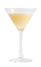 The La Serena Sour cocktail recipe is made in the traditional means for a sour drink. Made form Chilean Pisco, lime juice, orgeat syrup and egg white, and served in a chilled cocktail glass.