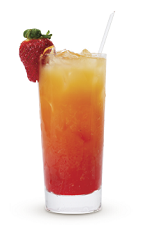 When your lover is not in the mood, try casting a spell over them with this love potion. The Love Potion Number 9 drink recipe is an orange colored cocktail made from Cruzan 9 Spiced rum, coconut schnapps, pineapple juice and cranberry juice, and served over ice in a highball glass.