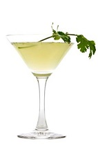 Mrs. Enough has a little bit of every aromatic and flavor category covered, resulting in a gourmet cocktail recipe perfect for any dinner party. Made from 42 Below Feijoa vodka, apple schnapps, lime juice, simple syrup, pear and coriander, and served in a chilled cocktail glass.
