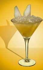 Show your true naughty side this Valentine's Day, surprise your lover once again. The Naughty by Nature cocktail recipe is made from Xante cognac, Captain Morgan's spiced rum, pear puree, apple juice, lemon juice and vanilla syrup, and served shaken in a chilled cocktail glass.