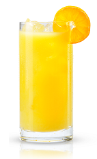 Classic Screwdriver Cocktail Recipe With Picture