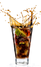 Coco Cooler Cocktail Recipe With Picture