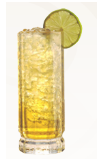Ginger Mist Cocktail Recipe With Picture
