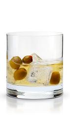 vermouth dry martini