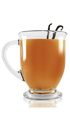 ... , apple cider, vanilla and nutmeg, and served in a warm coffee mug