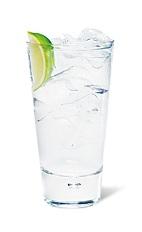 Glass Of Sprite