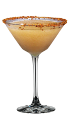 The Tamarind Margarita is a unique member of the margarita family of drink recipes. Made from Lunazul blanco tequila, simple syrup, margarita mix and tamarind concentrate, and served in chili powder rimmed cocktail glasses. Recipe serves about 8.
