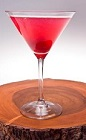 Brazil hosts the largest Japanese population of any country outside of Japan, concentrated in the Sao Paulo area. Naturally someone would combine those cultures in a cocktail. The Leblon and Sake cocktail recipe is a red colored drink made from Leblon Cachaca, Ty-Ku sake, pineapple juice, lime and raspberries, and served in a chilled cocktail glass.