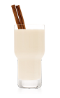 If you cannot make it to the tropics for vacation this year, bring a little flavor of the tropics to you and your friends. The Coquito cocktail recipe is made from Don Q rum, vanilla extract, coconut cream, condensed milk, nutmeg and cinnamon, and served over ice in highball glasses. Recipe serves 6-8.
