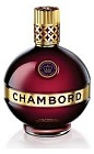 Chambord Raspberry Liqueur is a market leader in the raspberry liqueur category. Made from raspberries and blackberries soaked in honey, cognac, Moroccan citrus and Madagascar vanilla, Chambord is easily identified by a spherical bottle with gold lettering.